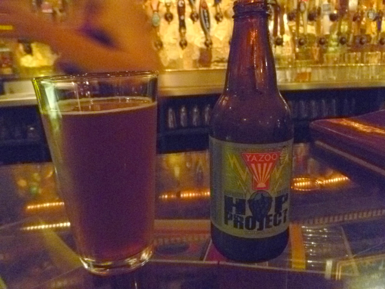A Beer Named Sue Two new Yazoo b...